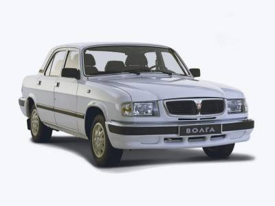 Руководство По Ремонту Автомобиля Газ 3110 Волга